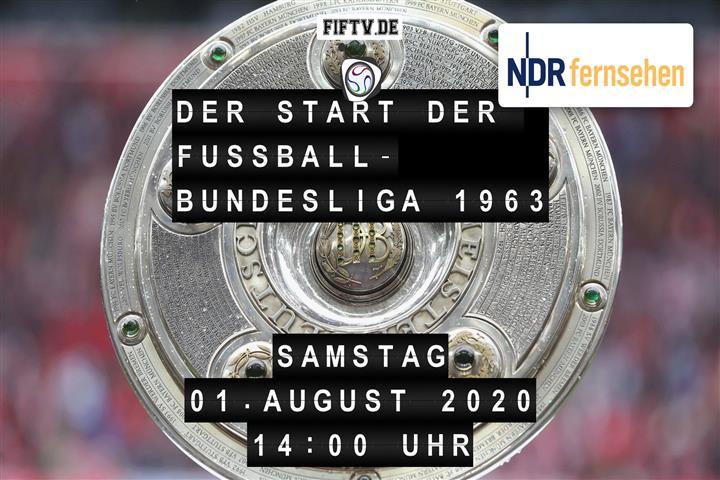 Bundesliga Start
