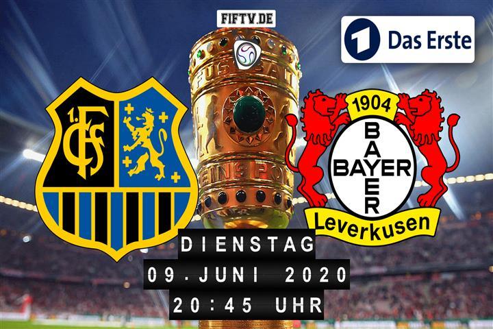Saarbrücken Leverkusen Live