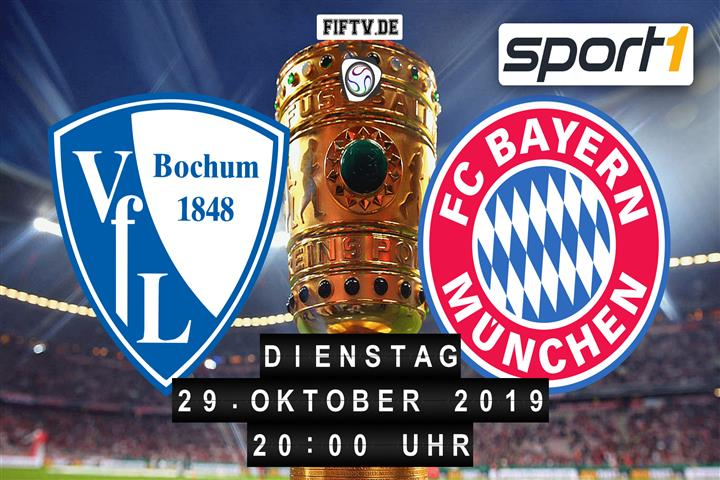 Bayern Bochum Live