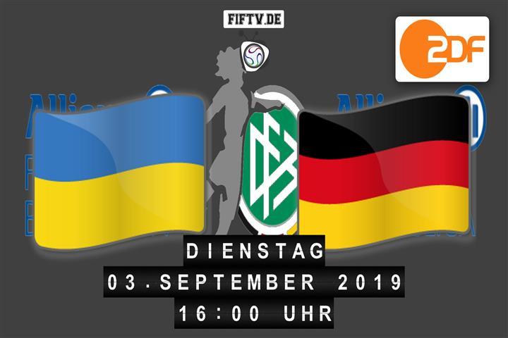 Deutschland Ukraine Live Tv