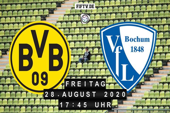 Bochum Dortmund Live Stream