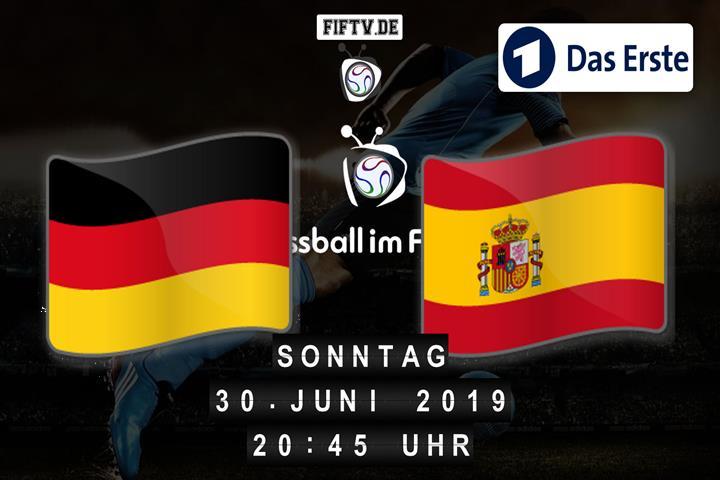 Em Deutschland Sender