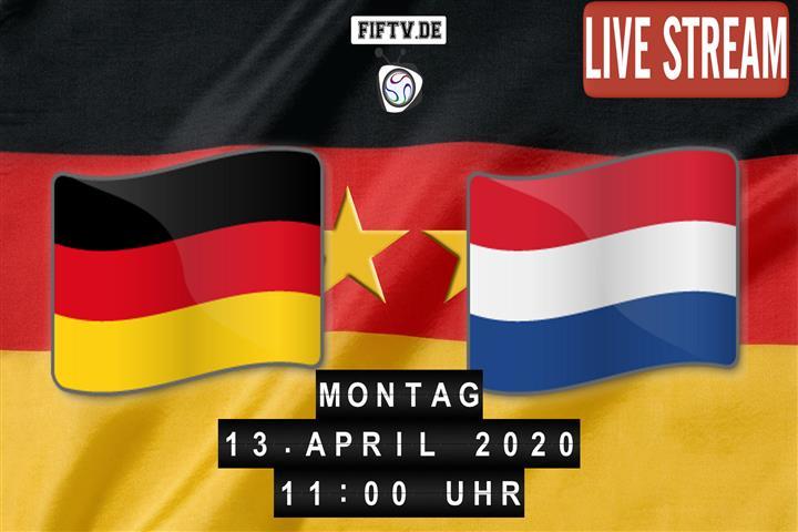 Wm Deutschland Livestream