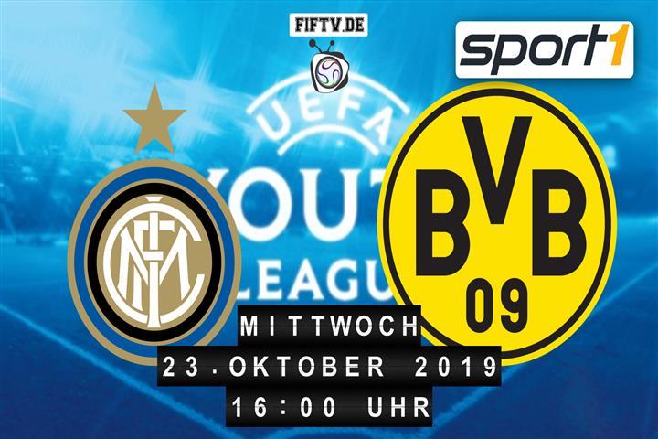 Dortmund Inter Mailand