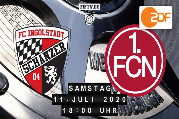 Fc Ingolstadt Live