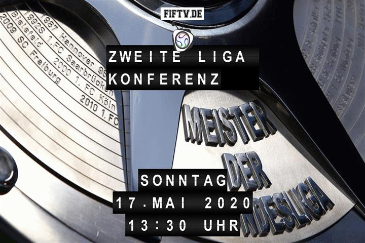 Zweite Bundesliga Stream