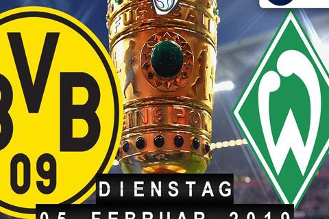 Dortmund Werder