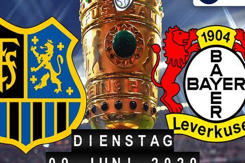 Saarbrücken Bayer Leverkusen