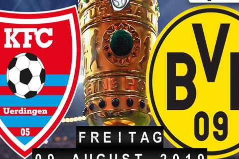 Dortmund fussball live