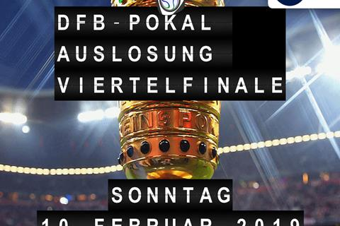 Dfb Pokal Live Im Fernsehen