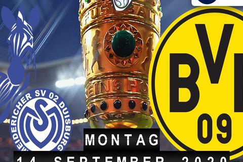 Msv Dortmund