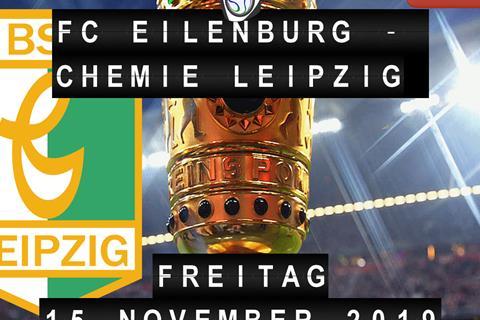 Chemie Leipzig Live