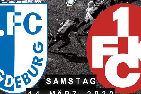 Fc Magdeburg Live