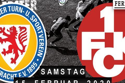 Eintracht Braunschweig 1 Liga