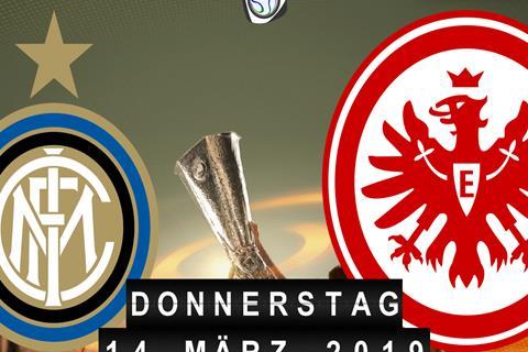 Frankfurt Inter Mailand Live