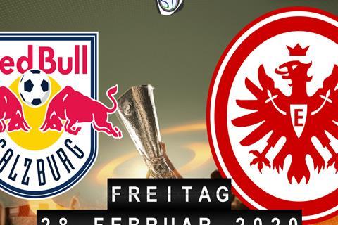 Eintracht Frankfurt Salzburg Tv