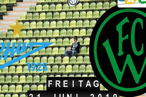 Wacker Innsbruck Live