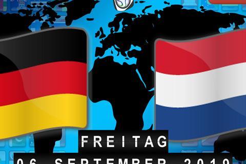 Fussball Deutschland Niederlande Live