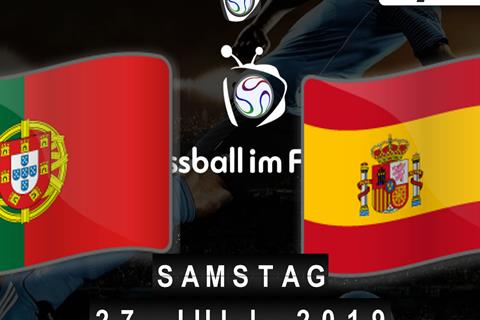 Portugal Spanien Stream
