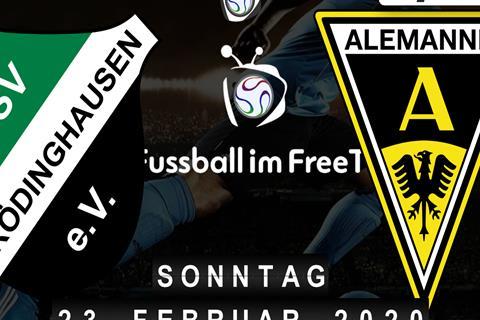 Alemannia Aachen Live Im Tv