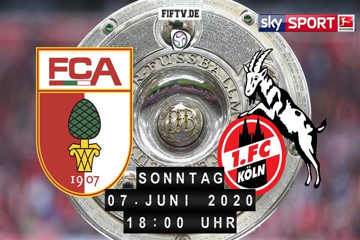 1. Fc Augsburg