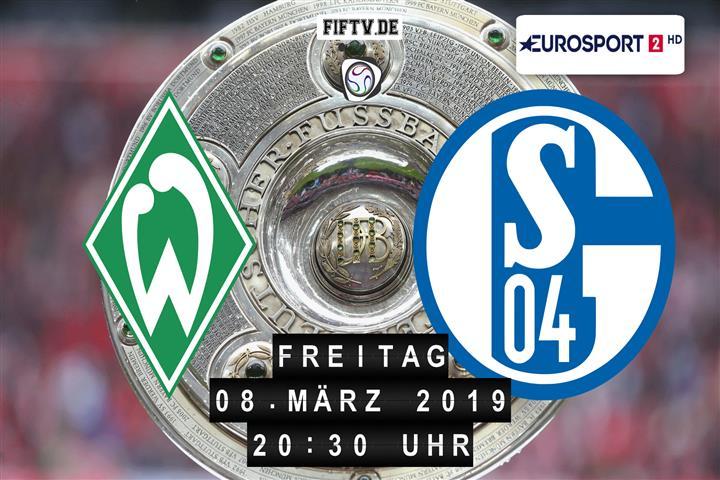 Werder Bremen - Schalke 04 Spielankündigung