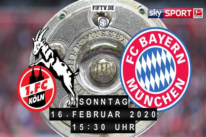 Hinrunde Bundesliga 2020/15