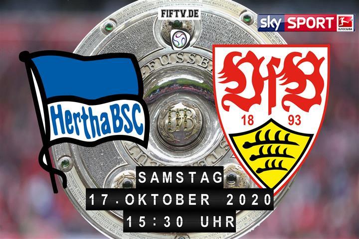 Stuttgart Hertha