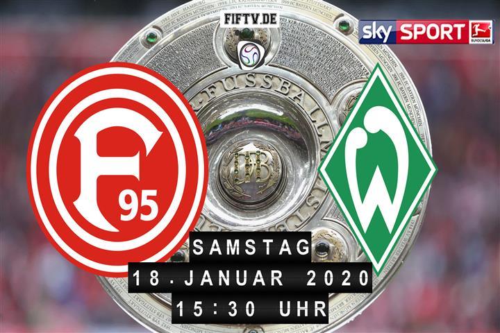 DГјsseldorf Werder