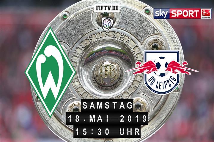 Werder Bremen - RB Leipzig Spielankündigung