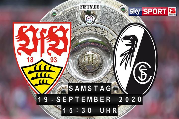 Freiburg Sc Spiel