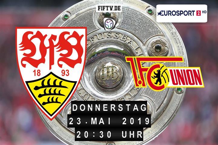 VfB Stuttgart - Union Berlin Spielankündigung