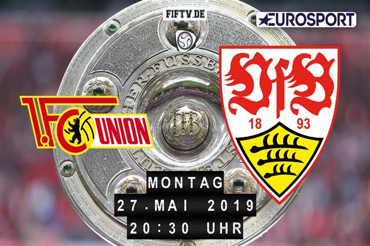 Union Berlin - VfB Stuttgart Spielankündigung