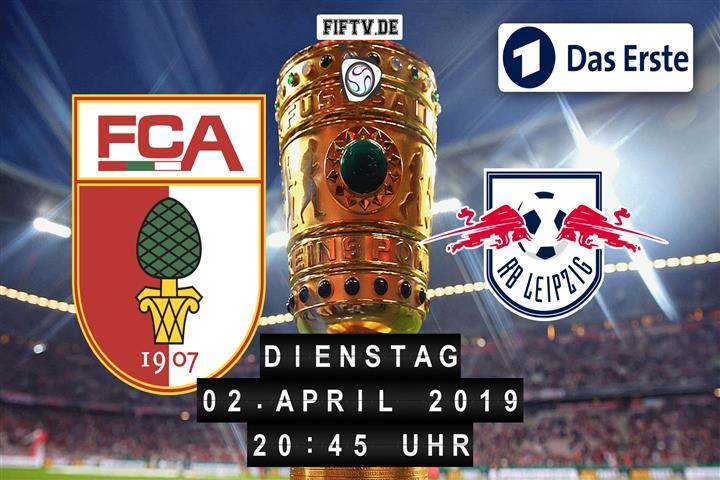 FC Augsburg - RB Leipzig Spielankündigung
