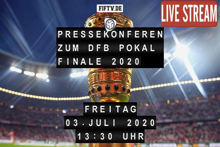 Dfb Pokal Finale Im Fernsehen