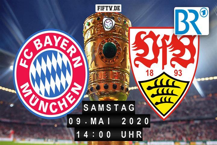 Bayern Stuttgart 2020