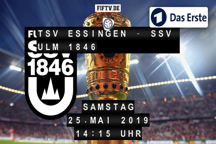 TSV Essingen - SSV Ulm 1846 Spielankündigung