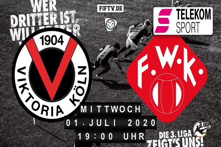 Kicker Köln