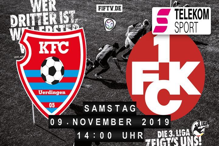 Kaiserslautern Kfc
