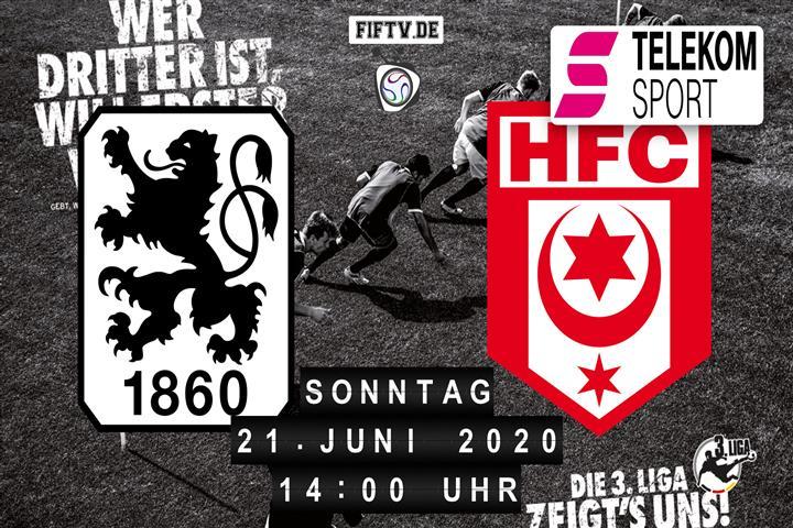 1860 Munich Fc