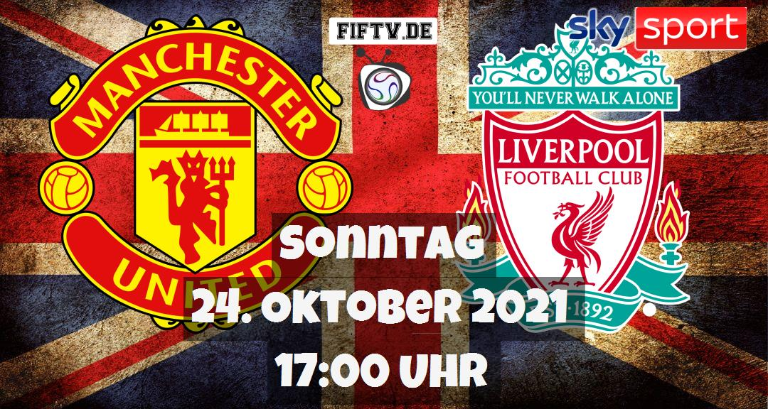 Manchester Unted - FC Liverpool