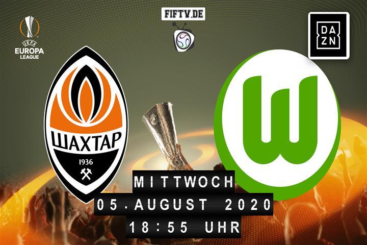 Donezk Wolfsburg