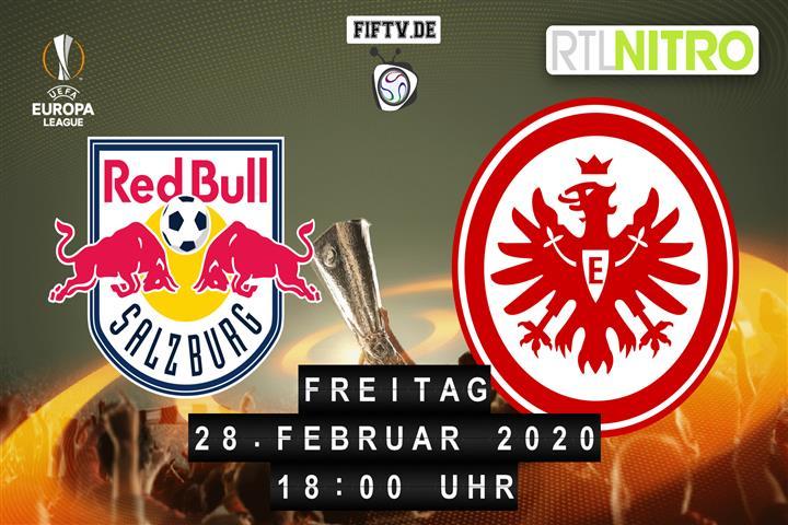 Rtl Nitro Eintracht Frankfurt