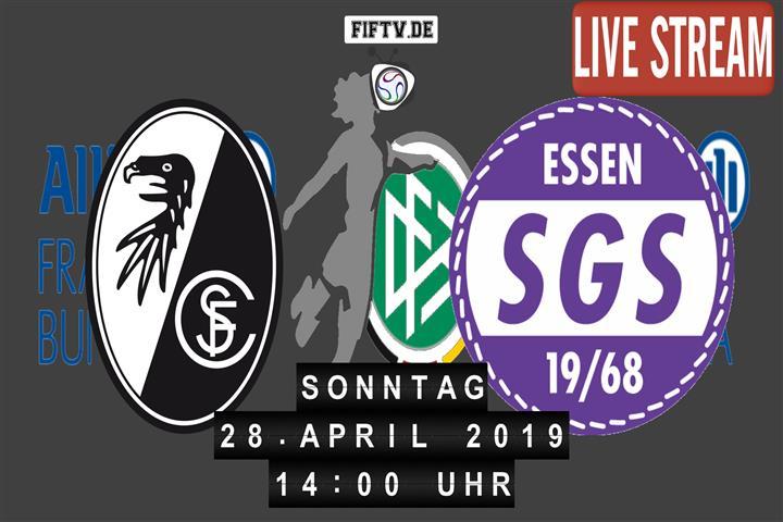 SC Freiburg - SGS Essen Spielankündigung