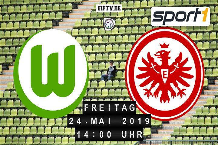 VfL Wolfsburg - Eintracht Frankfurt Spielankündigung