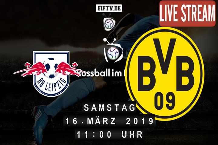 DFB-Pokal der Junioren: RB Leipzig - Borussia Dortmund Spielankündigung
