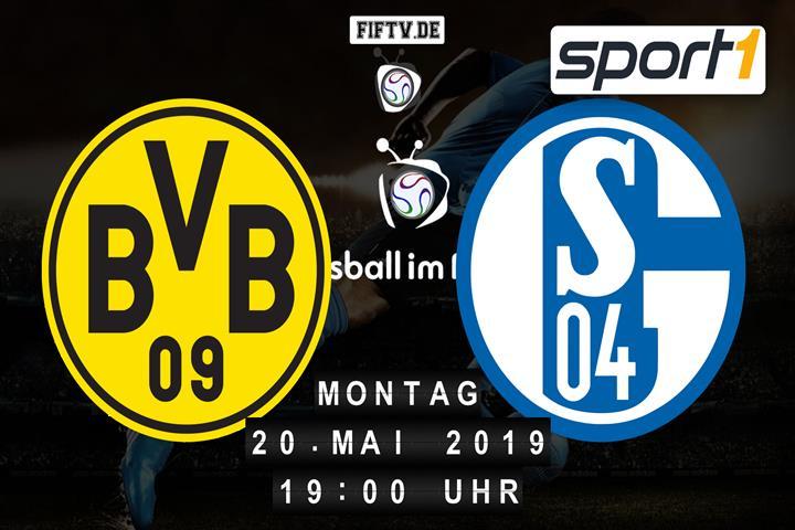 U19: Borussia Dortmund - FC Schalke 04 Spielankündigung