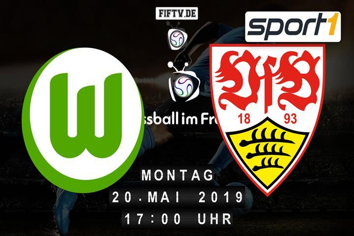 U19: VfL Wolfsburg - VfB Stuttgart Spielankündigung