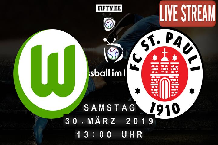 VfL Wolfsburg - St. Pauli Spielankündigung