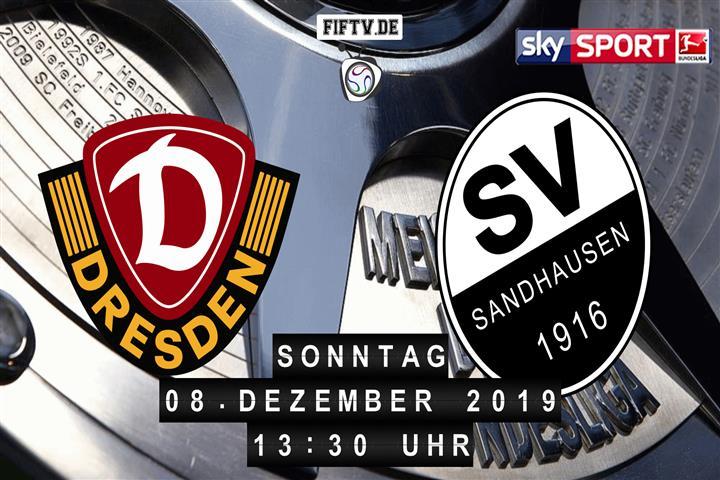 Dynamo Sandhausen
